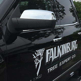 Falkinburg Truck